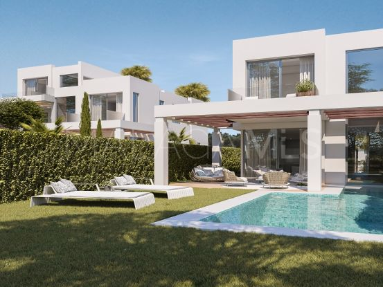 3 bedrooms Calahonda villa for sale | InvestHome