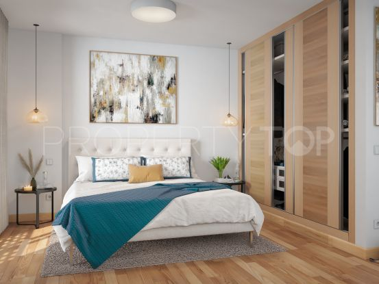 Apartment with 1 bedroom in Cadiz | InvestHome