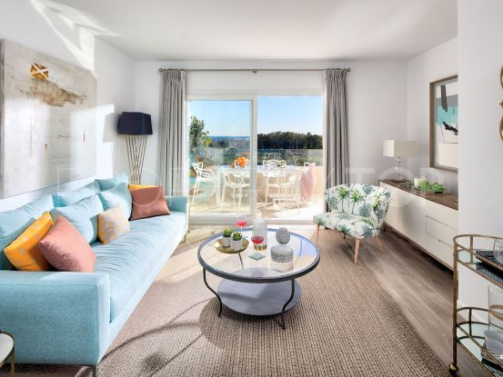 Buy Nueva Andalucia apartment with 2 bedrooms | InvestHome