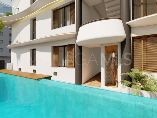 Apartment for sale in Estepona with 1 bedroom | InvestHome
