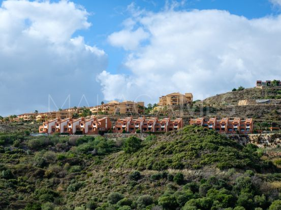 For sale Benahavis town house with 3 bedrooms | InvestHome
