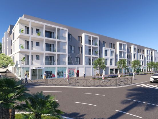 Apartment for sale in San Pedro de Alcantara with 2 bedrooms   InvestHome