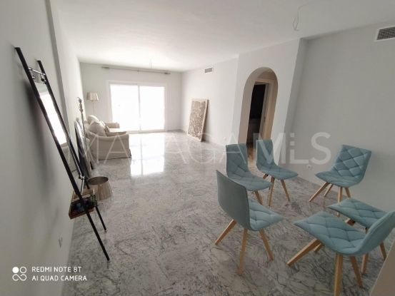 For sale apartment in Marbella - Puerto Banus with 2 bedrooms | InvestHome