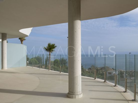 For sale apartment in Benalmadena with 2 bedrooms | InvestHome