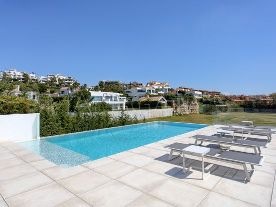 For sale 4 bedrooms villa in La Alqueria | InvestHome