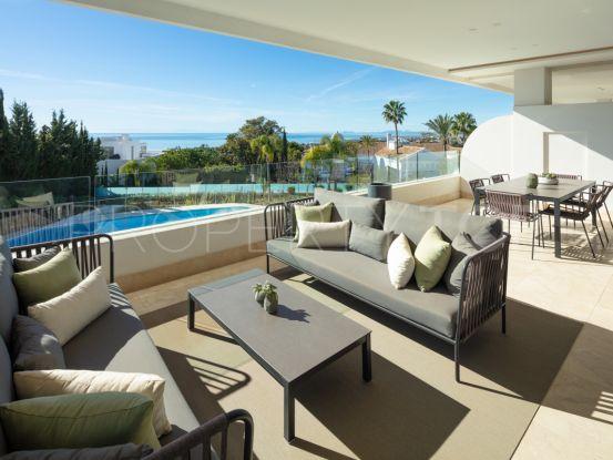 For sale 3 bedrooms penthouse in Reserva de Sierra Blanca | InvestHome