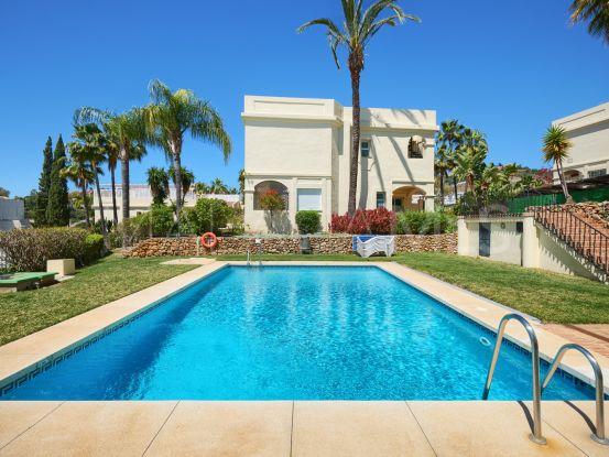 Buy 3 bedrooms town house in La Quinta, Benahavis | InvestHome