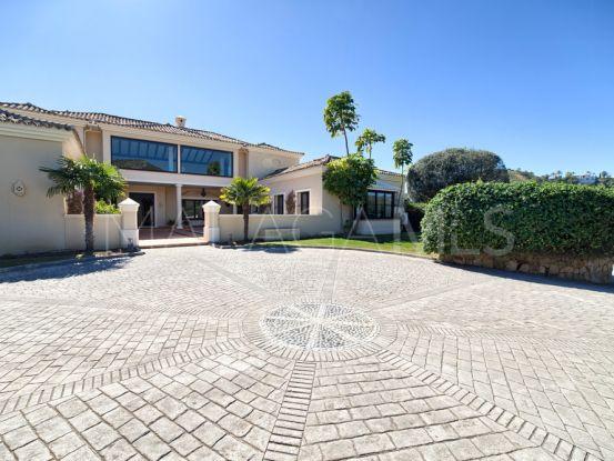 For sale 7 bedrooms villa in Marbella Club Golf Resort, Benahavis | InvestHome