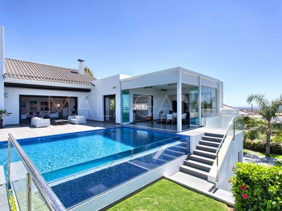 For sale Los Flamingos Golf 5 bedrooms villa | InvestHome