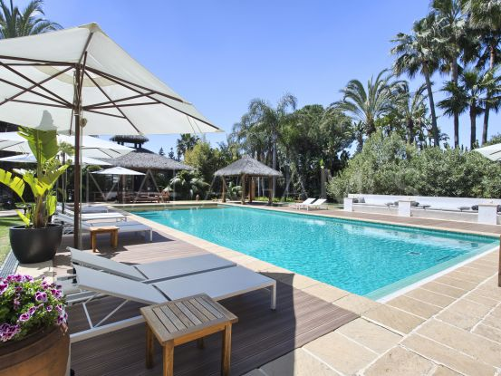 Villa for sale in Guadalmina Baja, San Pedro de Alcantara   InvestHome