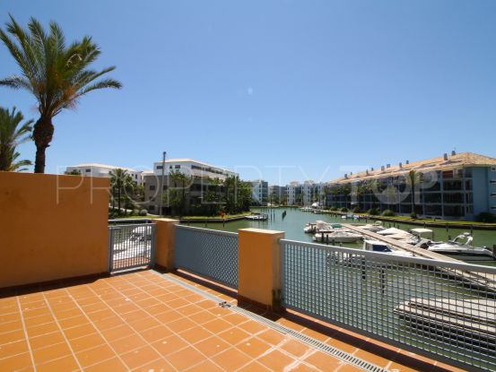 For sale apartment with 2 bedrooms in Marina de Sotogrande | Sotogrande Home