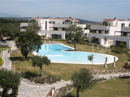 For sale apartment with 2 bedrooms in Sotogrande Alto | Sotogrande Home
