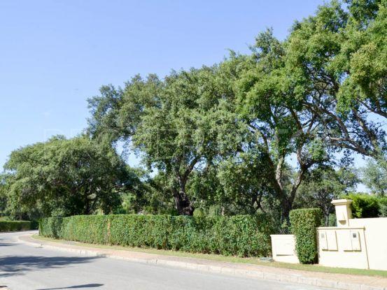 San Roque Club plot for sale | Sotogrande Home