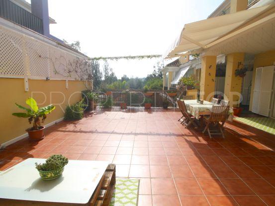Pueblo Nuevo de Guadiaro, apartamento con 3 dormitorios en venta | Sotogrande Home