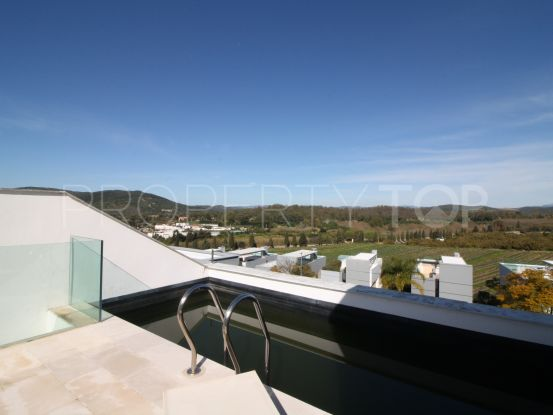 San Enrique de Guadiaro 4 bedrooms house for sale | Sotogrande Home