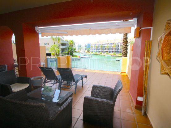 Apartment in Marina de Sotogrande for sale | Sotogrande Home