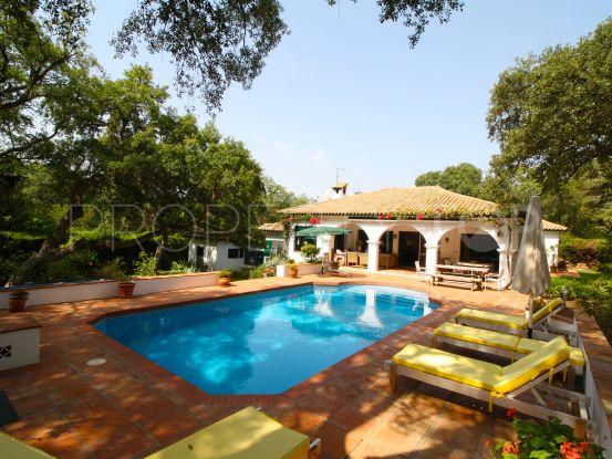 For sale villa with 4 bedrooms in Sotogrande Alto | Sotogrande Home
