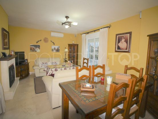 House in Pueblo Nuevo de Guadiaro for sale | Sotogrande Home