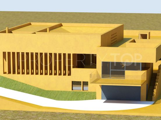 4 bedrooms villa for sale in Sotogrande Alto   Sotogrande Home