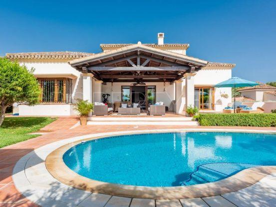 For sale villa in Sotogrande Alto | Sotogrande Home