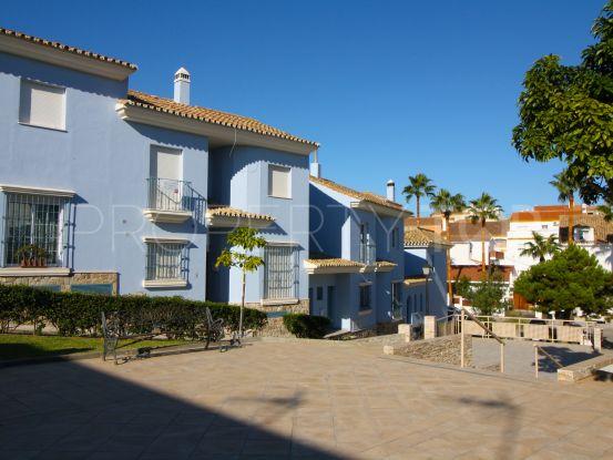 For sale Pueblo Nuevo de Guadiaro 4 bedrooms house | Sotogrande Home