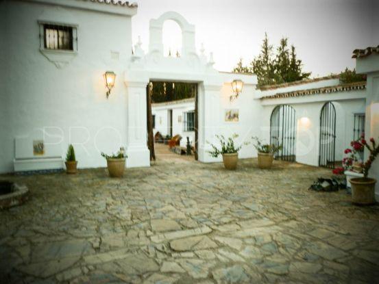 Villa with 5 bedrooms in Jimena de La Frontera | Sotogrande Home