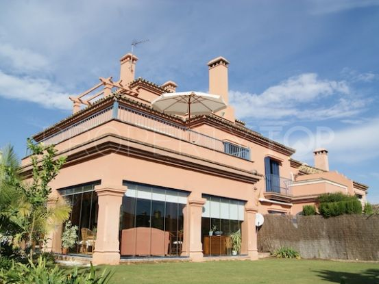 House for sale in Sotogrande Costa with 5 bedrooms | Sotogrande Home