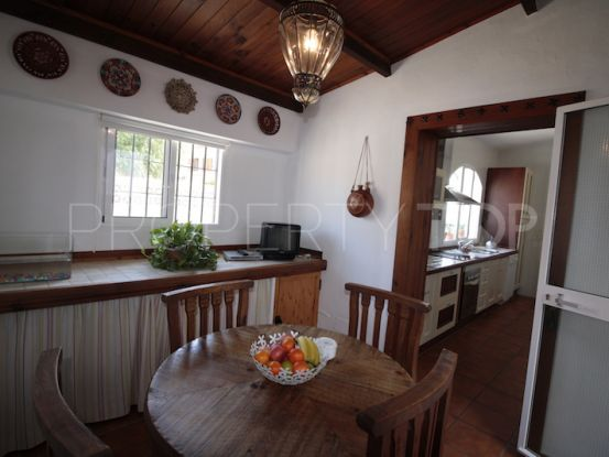 Torreguadiaro 3 bedrooms house for sale | Sotogrande Home