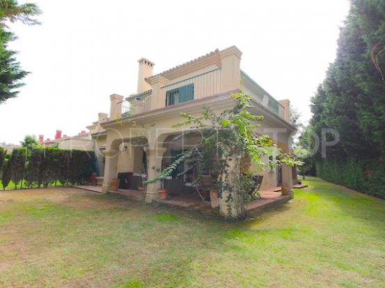 Sotogrande Costa 4 bedrooms house for sale | Sotogrande Home