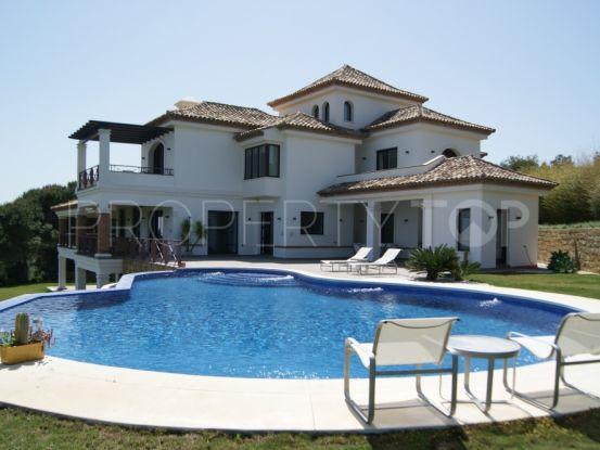 For sale villa in La Reserva | Sotogrande Home