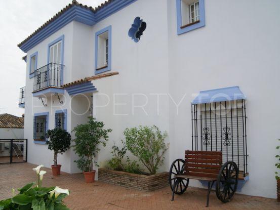 Pueblo Nuevo de Guadiaro 4 bedrooms villa for sale   Sotogrande Home