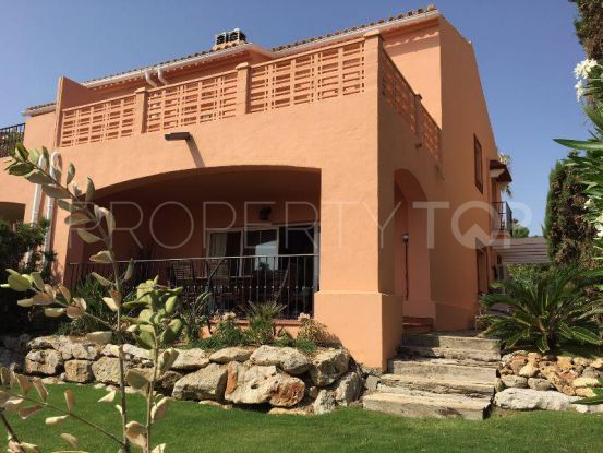 House for sale in Alcaidesa Costa with 4 bedrooms | Sotogrande Home