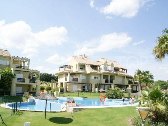 Apartment for sale in Pueblo Nuevo de Guadiaro with 2 bedrooms | Sotogrande Home