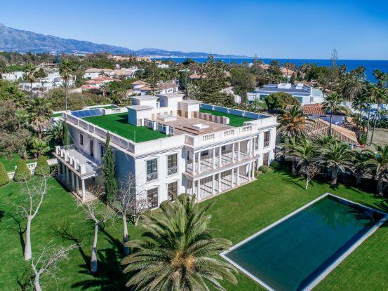Buy mansion with 8 bedrooms in Guadalmina Baja, San Pedro de Alcantara | Winkworth