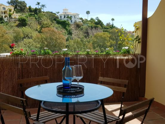 Buy La Quinta 2 bedrooms penthouse | Winkworth