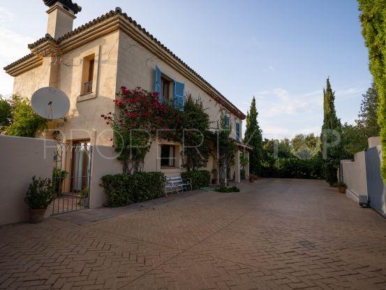Villa in Sotogrande Alto with 5 bedrooms | Winkworth