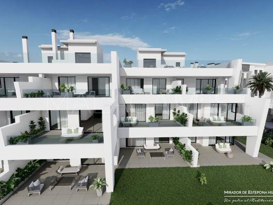 For sale apartment in Mirador de Estepona Hills | Winkworth