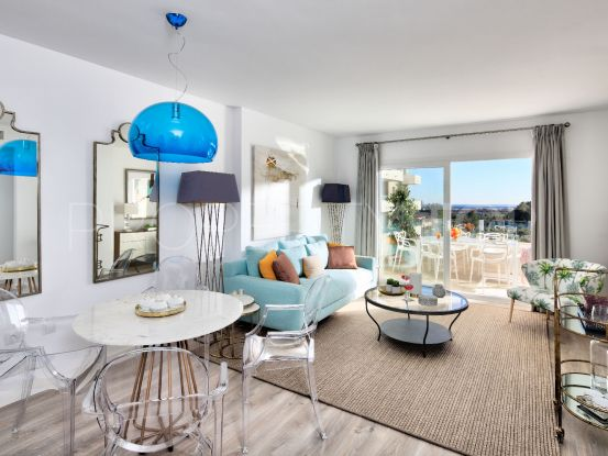For sale apartment in Nueva Andalucia, Marbella | Winkworth