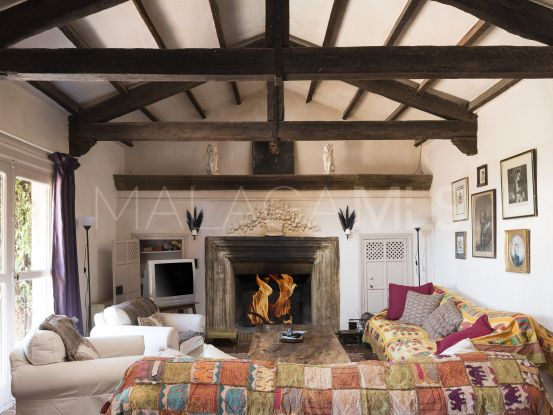 Country house in Gaucin with 8 bedrooms | Winkworth