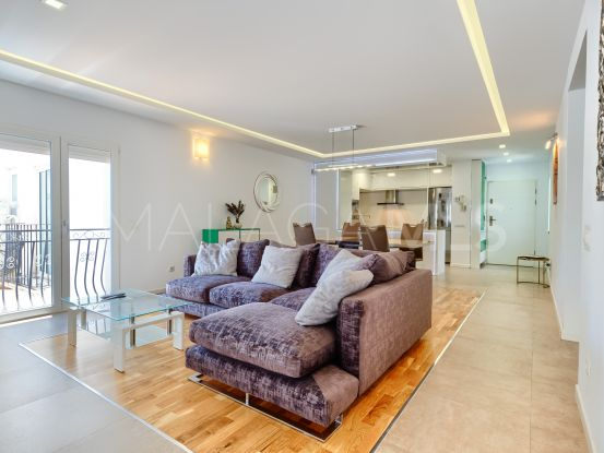 For sale 3 bedrooms apartment in Marbella - Puerto Banus | Winkworth
