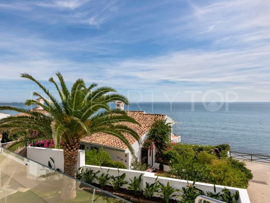 Buy villa with 3 bedrooms in Arena Beach, Estepona | Winkworth