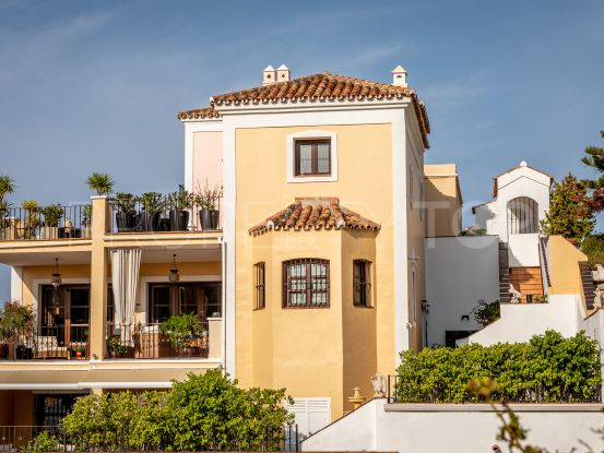 Town house in Monte Mayor for sale | Winkworth