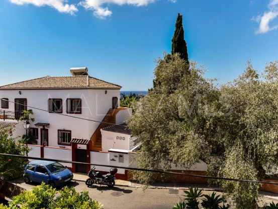 Villa in Marbella for sale | Winkworth