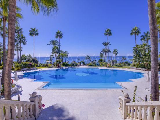 Buy Las Dunas Park penthouse | Winkworth