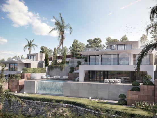 Villa for sale in La Paloma, Manilva | Winkworth