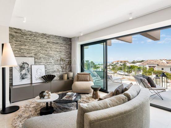 3 bedrooms apartment in La Resina Golf | Berkshire Hathaway Homeservices Marbella