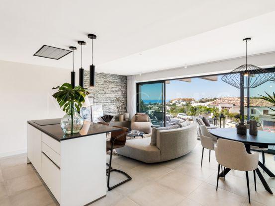 Ground floor apartment with 3 bedrooms in La Resina Golf, Estepona | Berkshire Hathaway Homeservices Marbella