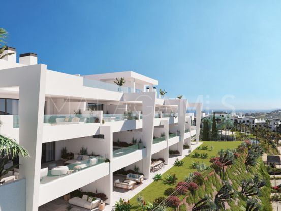 Buy 2 bedrooms ground floor apartment in Estepona | Berkshire Hathaway Homeservices Marbella
