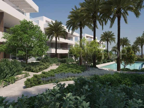 Los Arqueros 2 bedrooms ground floor apartment | Berkshire Hathaway Homeservices Marbella