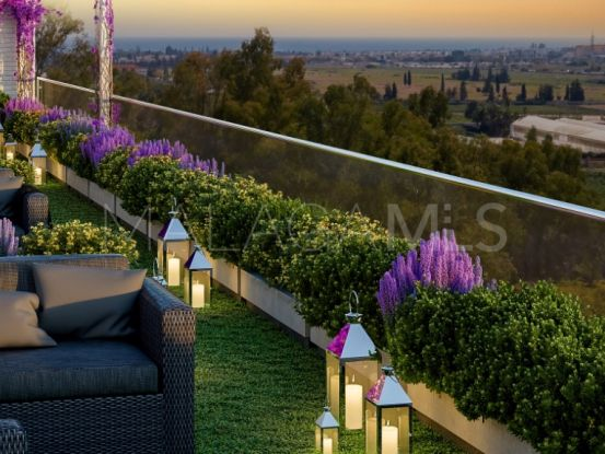 Buy apartment with 2 bedrooms in La Campana, Nueva Andalucia   Berkshire Hathaway Homeservices Marbella